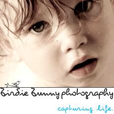 Birdie Bunny Photography