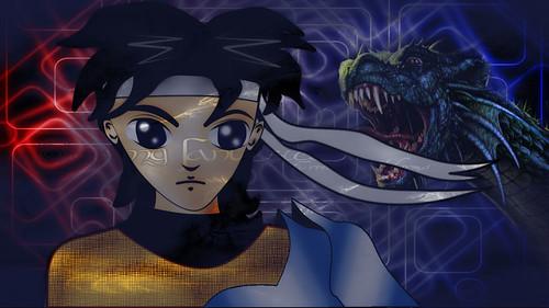 Una imagen de Ryu