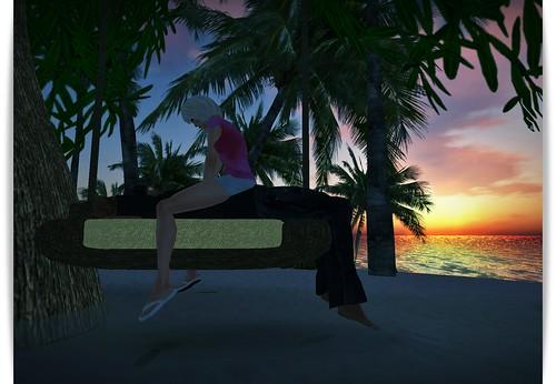 Sunset Squish