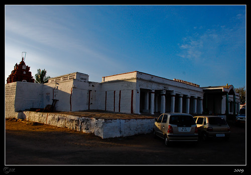 Karighatta | Srinivasa Temple