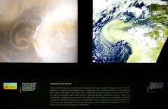 Marte-Tierra. Una anatomía comparada.Telde.Gra...