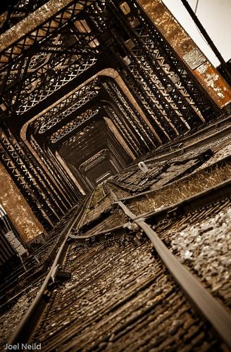 MMX 183 Rails