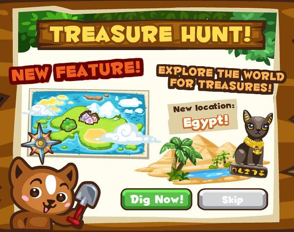 429 treasure egypt