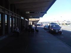 Sacramento Terminal B