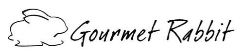 gourmet rabbit logo