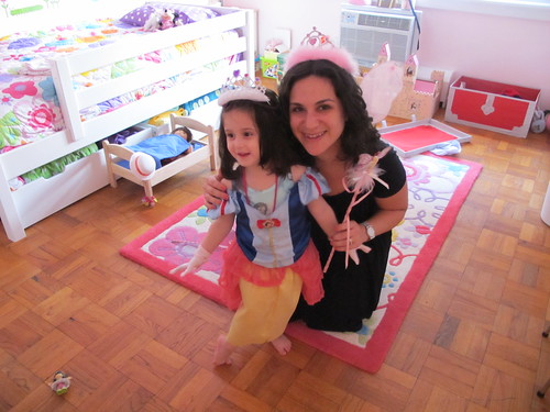 Fairy & Princess Tea Party