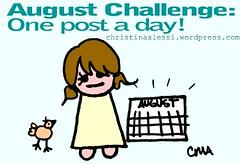 August Challenge copy