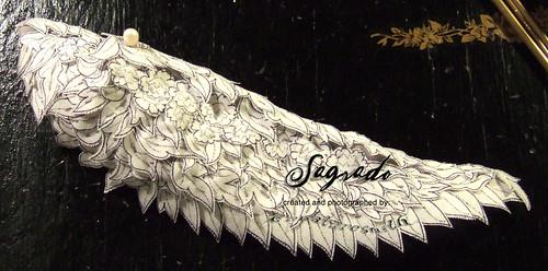 WIP: Sagradon's Wing