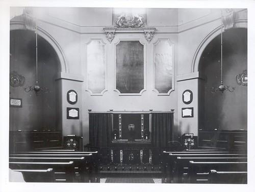 Dome Chapel