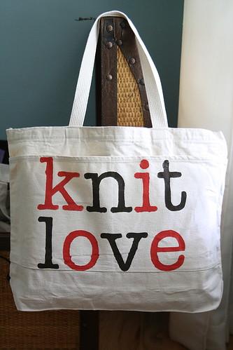 Knit Love!