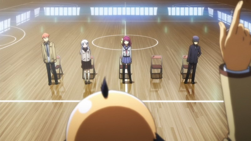Angel Beats! Episode 13 - 10