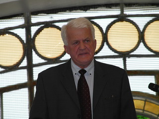 Pierre Allard, son congédiement du Droit et l'information (1/4)