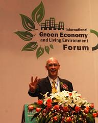 Green Economy & Living EnviornmentChanzhou_spe...