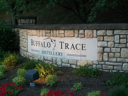 Buffalo Trace 4