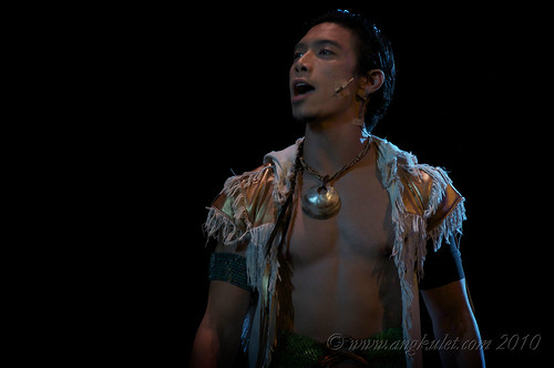 Reuben Uy as Abdalap