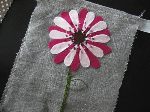 Lyla's daisy