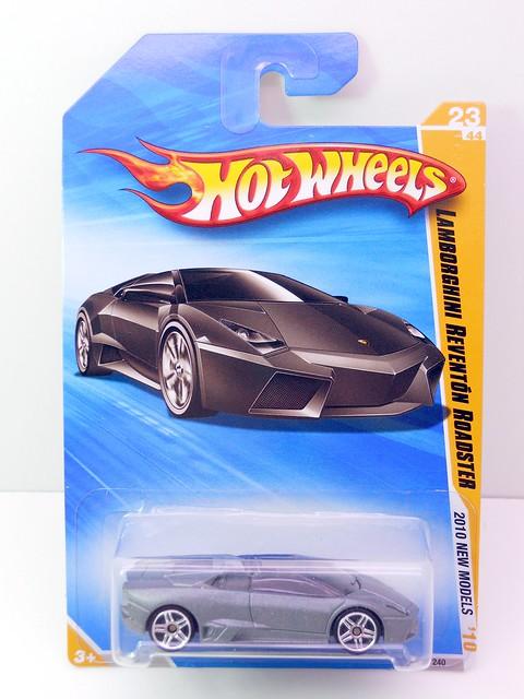 hws lamborghini reventon roadster (1)