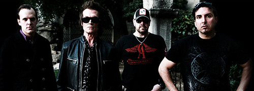 Black Country Communion (BCC)