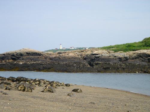 Bakers Island