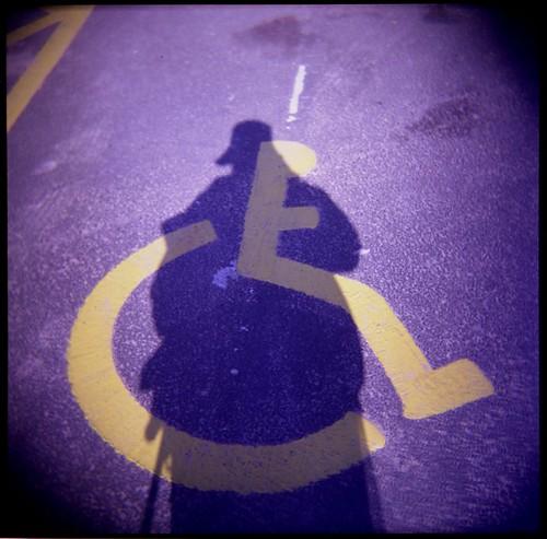 disability shadow