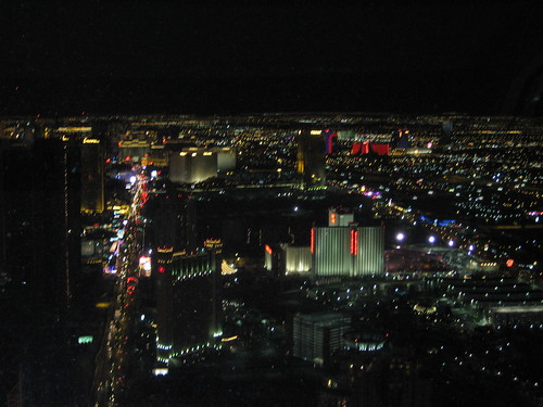 Viva Las Vegas!