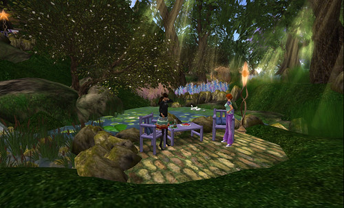 RFL: Fields of Hope, Forests of Dreams