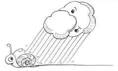 Escargot - Snail