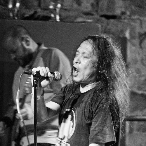 Damo Suzuki & The Jimmy Cake