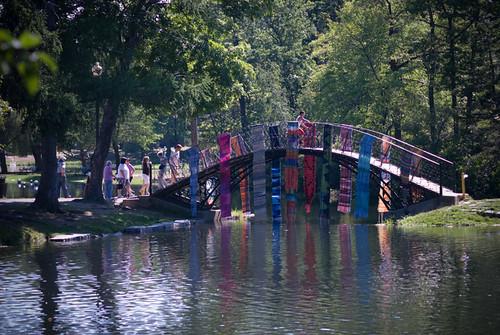 SAORI Bridges of Elm Park
