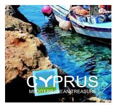 Protaras fish boat travel Cyprus
