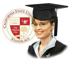 Palin School Speech