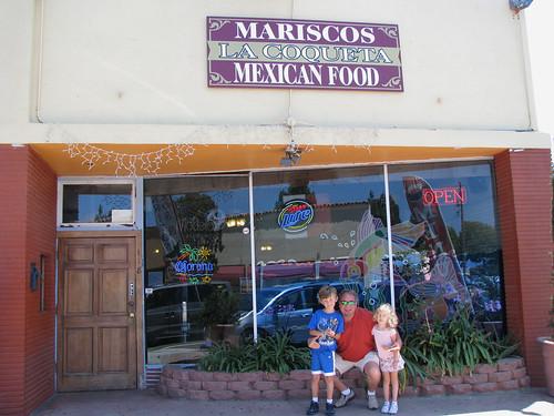 La Coqueta (Santa Maria, CA)