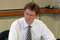 Chief Secretary at Sutton Council