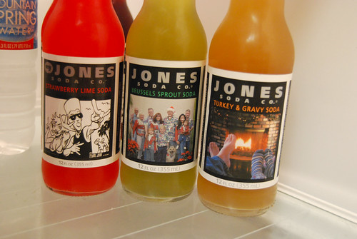 Very old Jones Soda