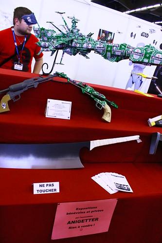Japan Expo day 2 451 por Mision Tokyo.
