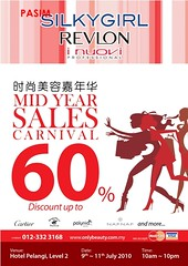 Mid Year Sales Carnival