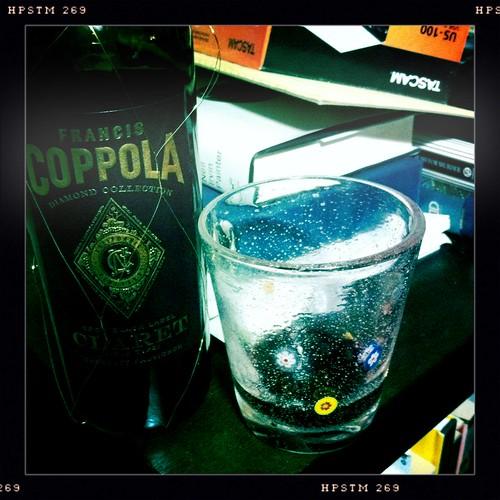 Francis Coppola Claret