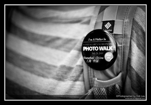 WWPW2010: Third Annual Worldwide Photo Walk Shanghai