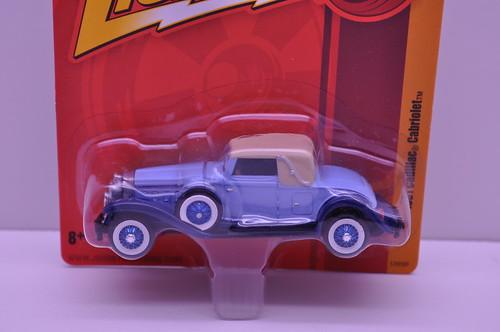 jl 1951 cadillac cabriolet