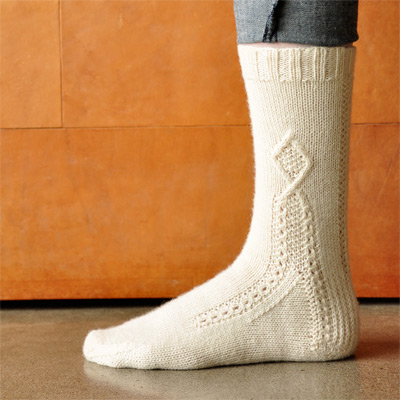 Shibui Socks: Belmont