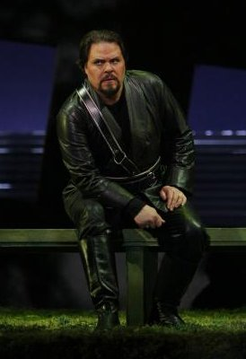 The Dawning of a New Wotan: Interview with Mark Delavan Part