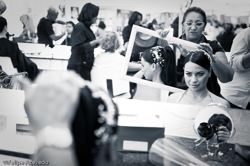 Penteado Fotos de Casamentos noiva Fotógrafo Casamento Paula e Júlio César Maquiagem