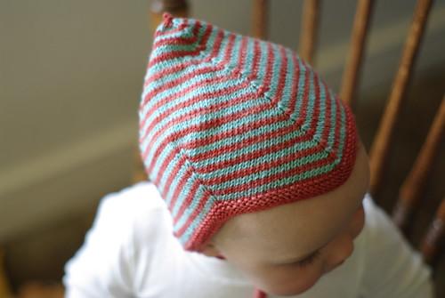 sweet baby cap