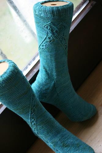 Socktopod Socks