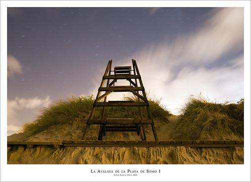 La Atalaya de la Playa de Somo I