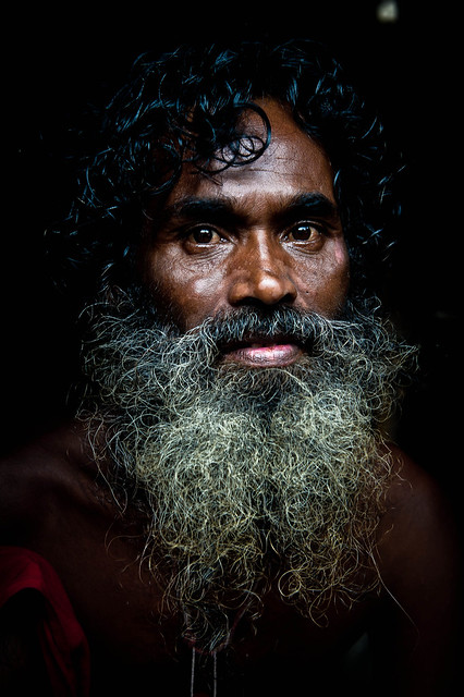 Portrait of Bangla