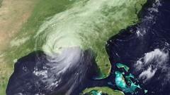 Hurricane Katrina: A NASA Satellite Retrospective
