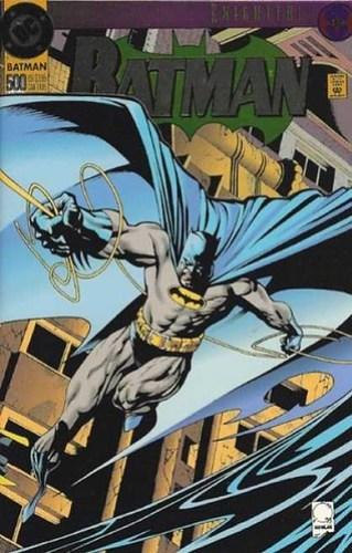 Batman 500
