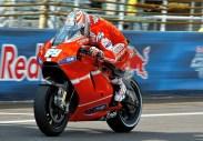 4942476499_a7eea7b955_o - Nicky Hayden tem joelho machucado no GP de Indianapolis