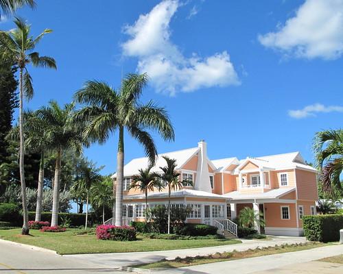 Naples house